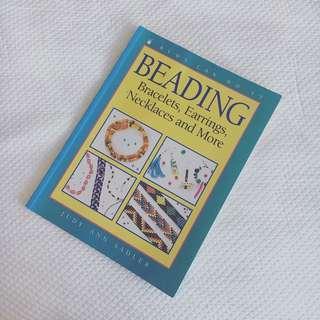 Beading Jewelry Book