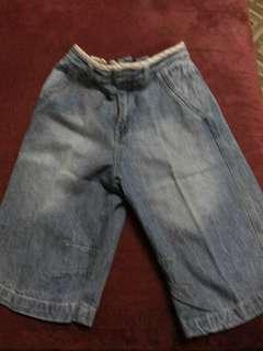 Authentic SODA JEANS Boy's Shorts