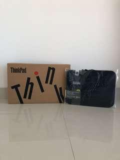 "BRAND NEW Lenovo Thinkpad 13 Gen2 13.3"" Ultrabook"