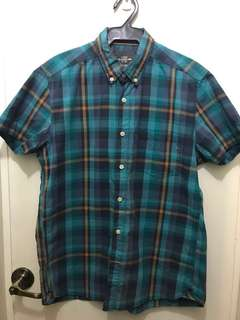 H&M short sleeves polo