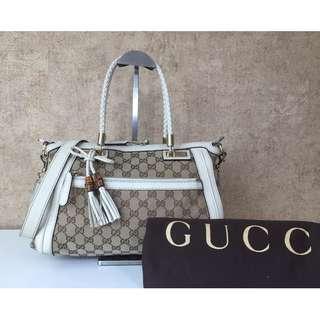 GUCCI 282300 2WAY SHOULDER BAG