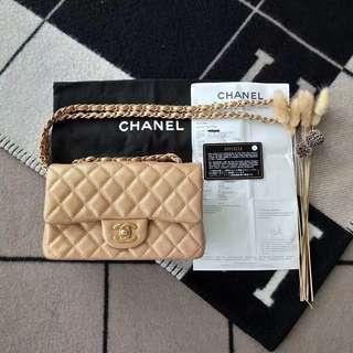 Chanel Cf 20cm