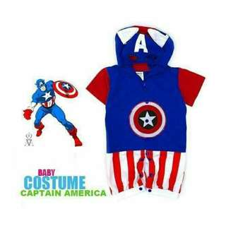 COSTUMES IDEAS FOR BABIES (BN/PREORDER/2M-2Y)