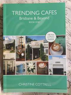 CAFE LOVERS - bne and beyond