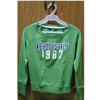 Green Aéropostale Pullover/ Sweater