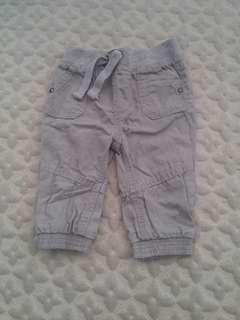 F&F Baby Cargo Pants