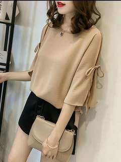 Loose Blouse (Blus)