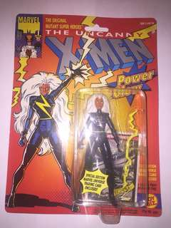 Marvel Comics The Uncanny X-Men STORM.