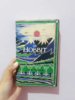 (Free shipping) The Hobbit by J.R.R Tolkien