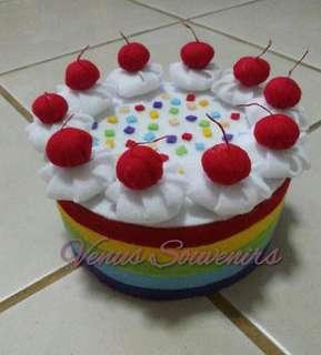 stoples rainbow cake