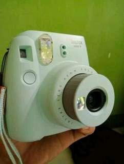 Camera instax mini 9