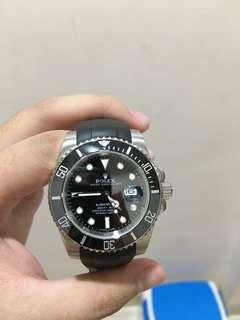 Rolex Submariner Black Swiss 1:1 Original