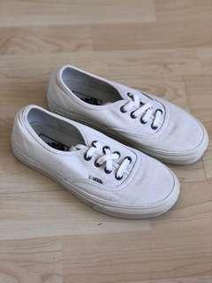 Vans - offwhite