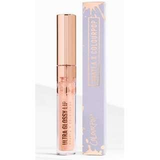 SHAYLA X COLOURPOP NEAT FREAK Ultra Glossy Lip