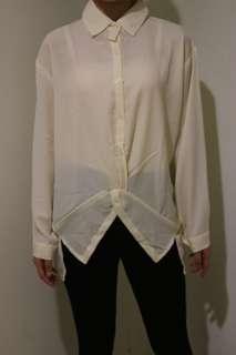 NEW! - Broken White Tshirt