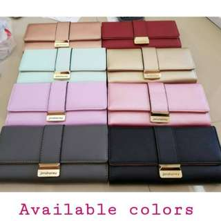 Amour wallet