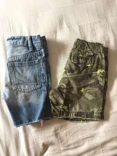 Bundling 2 item