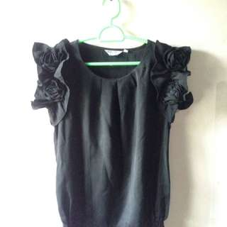 Baju fashion Preloved Number61