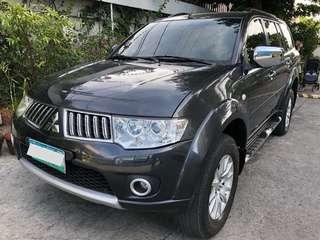 2010MONTERO 3.2D 4x4 a/t Diesel
