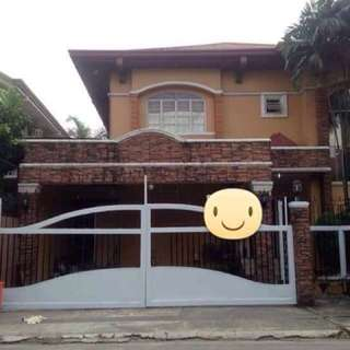 House for sale along Marcos highway antipolo cainta rush