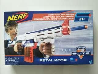NERF N-Strike Elite Retaliator (OFFER)