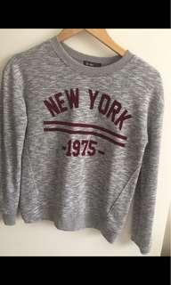 New York jumper