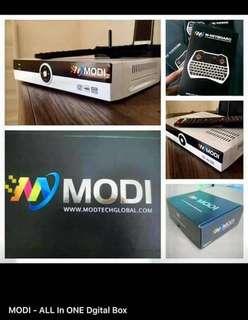 Modtech Global