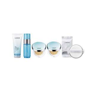LANEIGE 21 GIFT SET WITH PORE BB CUSHION