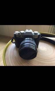 Fujifilm XT-10 body
