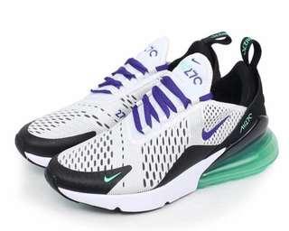 🚚 Nike air max 270