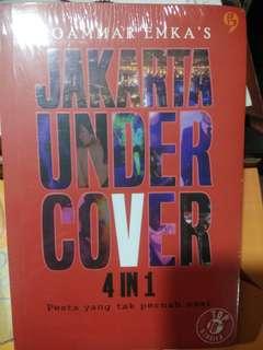 Jakarta Under Cover