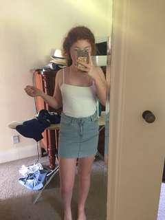 Skirt for sale