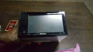 Touch screen pioneer