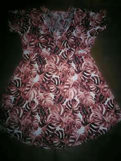 Unbranded plus size dress