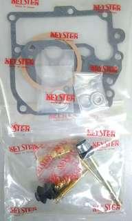 Carburetor Repair Kit for Toyota AE80