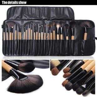 Bobbi Brown Brush set