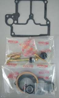 Carburetor Repair Kit for Toyota KM36