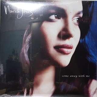 Vinyl LP : Norah Jones - Come Away With Me