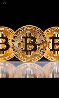 10 x Bitcoin