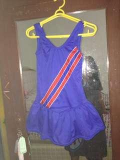 Baju renang Fit tO L