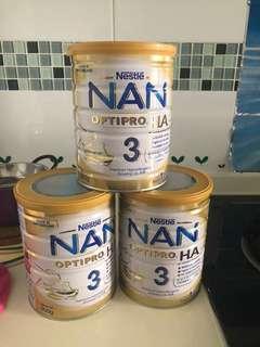 Nan Optipro HA3