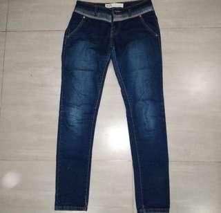 Pre❤ Denim Jeans    Skinny Fit #midmay75