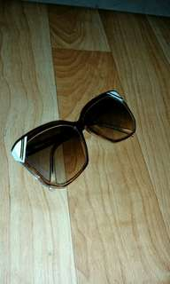 YSL rare sunglasses