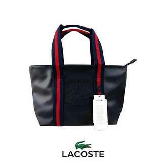Lacoste Tote Bag 1 PCS