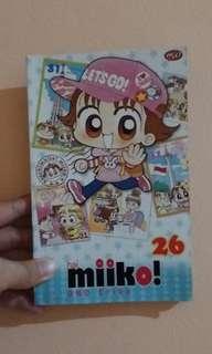 MIIKO 26