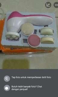 Beauty care massage