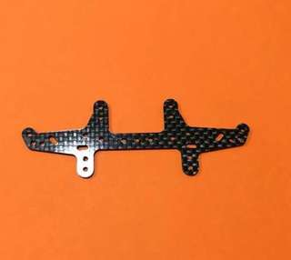 High Grade Tamiya Mini 4wd Carbon Plates