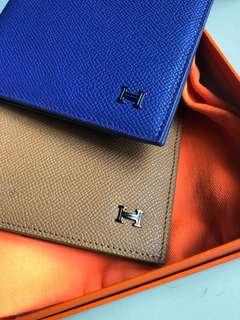 Hermes Men's wallet