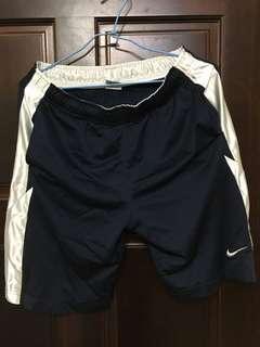 Nike運動短褲