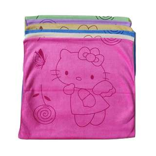 Handuk Rainbow Timbul Khusus Didesign Special For Baby Brand Penthouse JAPAN  - SNI STANDART